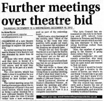 Theatre 2012.12.13