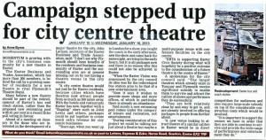 Theatre 2013.01.10
